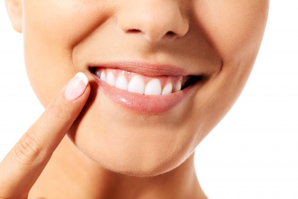 Tips for Stronger Teeth