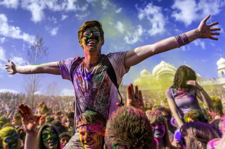 Best International Festivals