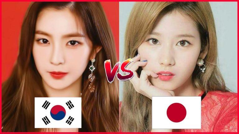 J-Beauty vs. K-Beauty: Comparing Japanese Beauty to Korean Beauty