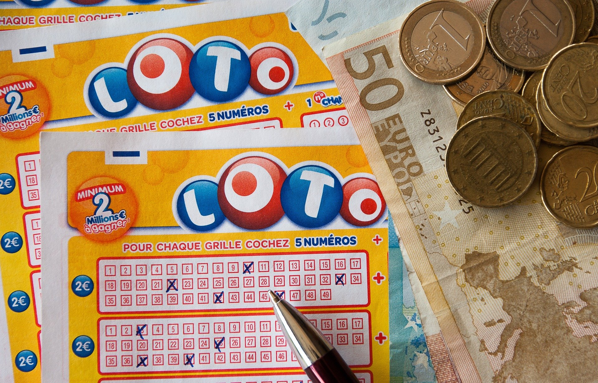 Chicken Dinner? Here's Some Things People Actually Did After Winning the Lottery