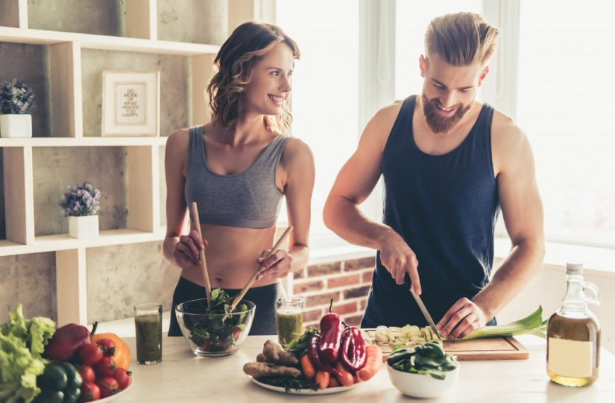 Fitness at Home: Creating Your Wellness Garden